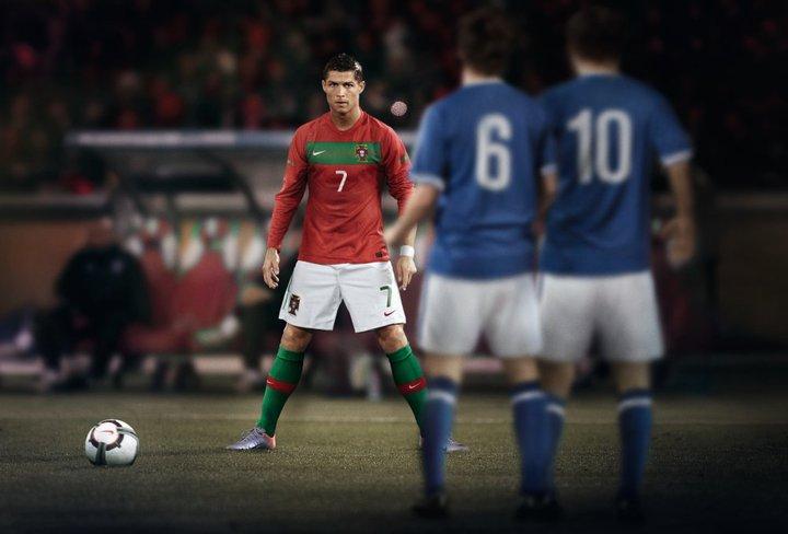 Cristiano-Ronaldo-Free-kick-stance